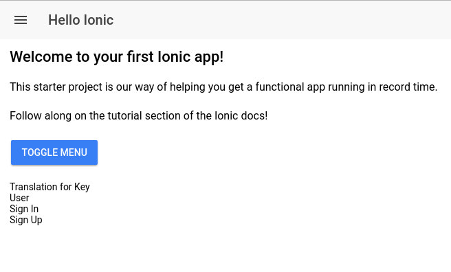 I18n not working - ionic-v3 - Ionic Forum