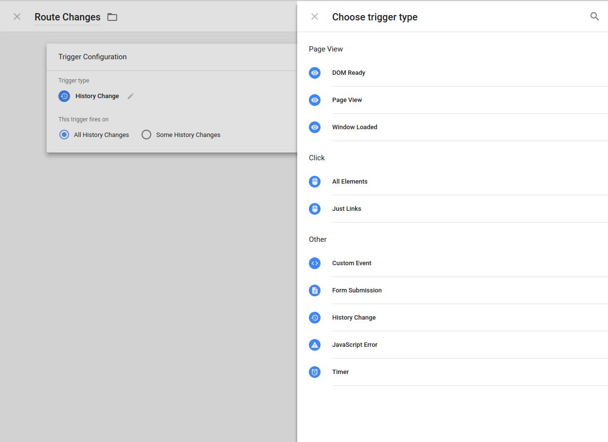 theCodeCampus → Angular 2: Set up Google Analytics and Google Tag