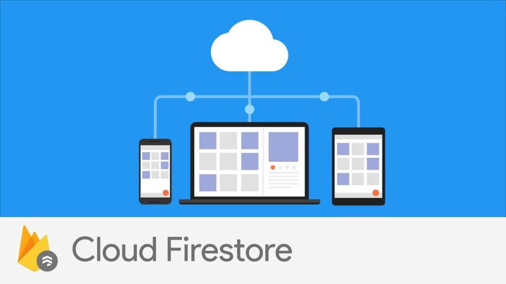 theCodeCampus → Getting started with Firestore and